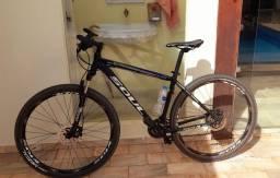 Título do anúncio: Bike Soul, praticamente zera, abaixei o preço p vender hj!