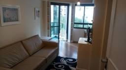 Título do anúncio: Apartamento Duplex mobiliado para Locação no Itaim Bibi - São Paulo