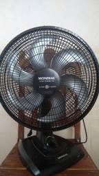 Título do anúncio: Ventilador Mondial Turbo