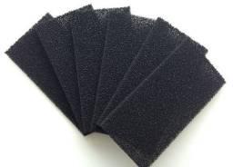 Título do anúncio: Activated carbon filter sponge