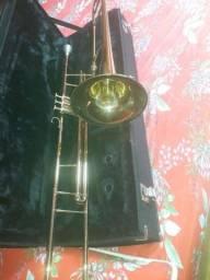 Trombone de pisto Weril barato.