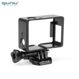 Case aberta para GoPro hero 3/3+/4 e similares Gopro action cam