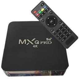 smart MxQ Pro 5G 8 de RAM 128GB