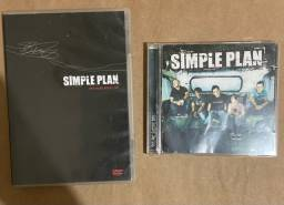 DVD e álbum Simple Plan