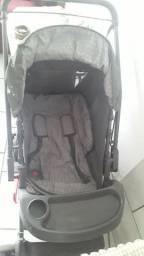Conjunto carrinho mais bebê conforto