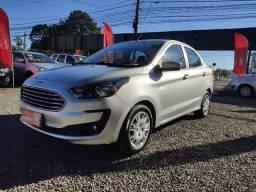 Ford KA+ SEDAN 1.5 SE PLUS 16V FLEX 4P