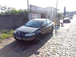 Megane Sedan Dynamic