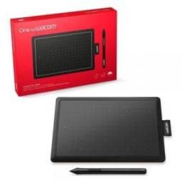 Título do anúncio: Mesa digitalizadora CLT472 Pen Tablet One By Wacom Redwood
