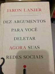 Título do anúncio: Livro sobre redes sociais