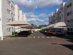 Apartamento Residencial no Condomínio Chapada do Sol - VG