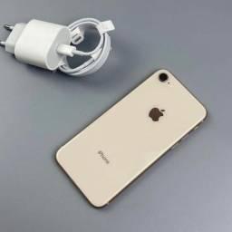 Título do anúncio: iPhone 8 Original Apple - Vitrine