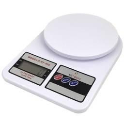 Balança Digital De Precisão 1g À 10kg Cozinha Dieta Fitness Alimentação Saudavel