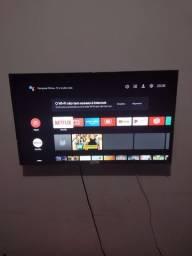 Título do anúncio: Vendo televisão tcl 32polegadas