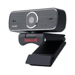 Título do anúncio: Webcam Redragon Streaming Hitman, Full HD 1080p - Loja Natan Abreu