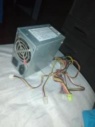Vendo fonte pra computador 250w