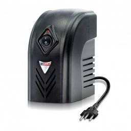 Título do anúncio: Protetor Eletrônico 1000va/600w Mono 220v Estabiliza