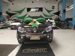 Renault Duster Iconic 1.6 CVT Com Kit Outsider 2021