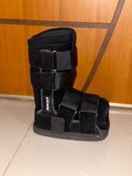 Bota Ortopédica Imobilizadora MERCUR