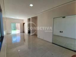 Título do anúncio: Sobrado para venda tem 212 m² com 4 quartos no Jd. Buriti Sereno em Ap. de Goiânia / GO