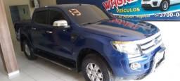 Título do anúncio: Ranger XLS 3.2 4x4 Diesel 2013 Muito Nova