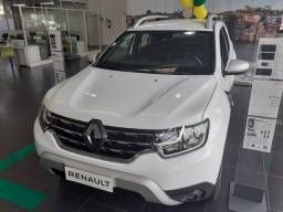 RENAULT DUSTER ICONIC 1.6 CVT 2021/2022
