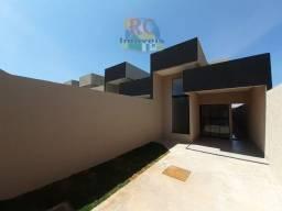 Título do anúncio: Casa 3 quartos - COND. DAS ESMERALDAS - GOIÂNIA