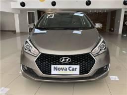 Hyundai Hb20s 2019 1.6 premium 16v flex 4p automático