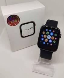 Título do anúncio: Smartwatch X8 IWO13 Faz e Recebe Ligações Melhor Custo Benefício 2021