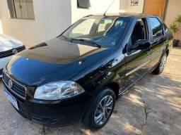 Título do anúncio: Fiat Siena El Flex 2011/2011 Completo