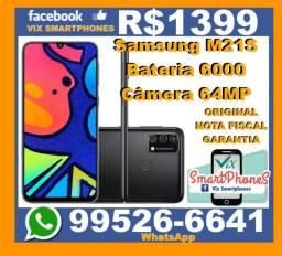 Samsung M21S smartphone celular