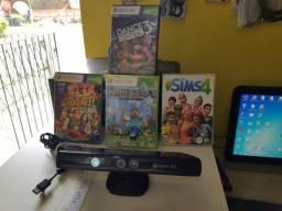 Título do anúncio: Kinect Xbox