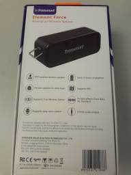 Caixa Bluetooth