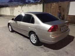 Honda civic LX 2002