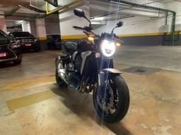 Título do anúncio: Honda CB 1000 R 2019 com 1.600 kms