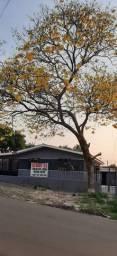Casa em Guarapuava  com edícula, abaixo valor