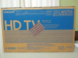 TV 32 SMART TIZEN T4300 SAMSUNG