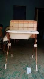 Título do anúncio: Banheiro do bebê