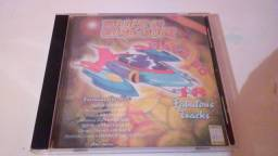 cd best of euro rock wave 80 - cd-r