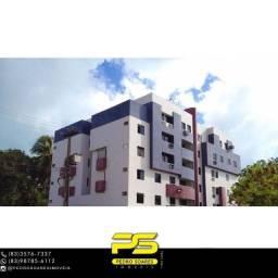 Título do anúncio: **Cobertura mobiliada** com 4 dormitórios à venda, 240 m² por R$ 1.200.000 - Cabo Branco -