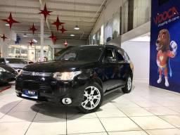 OUTLANDER 2014/2015 2.0 16V GASOLINA 4P AUTOMÁTICO