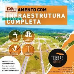 Lotes Terras Horizonte %¨$#