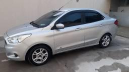 Título do anúncio: Ford Ka sedan 2015/16