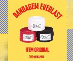 Título do anúncio: Bandagem esportiva