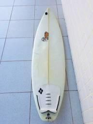 Título do anúncio: Prancha surf 6.0 mr. frog