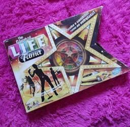 Jogo da Vida Fama, jogo de tabuleiro