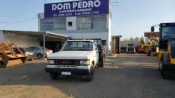 Título do anúncio: Caminhão Chevrolet D40, Ano 90, Na Carroceria
