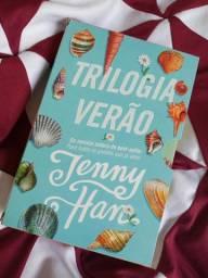 Box Trilogia Verão - Jenny Han