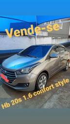 HB 20s 1.6 confort style manual