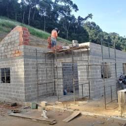 Título do anúncio: Construtora nas montanhas capixabas