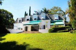 Título do anúncio: São Paulo - Casa de Condomínio - CHÁCARA FLORA